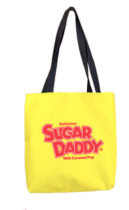 Sugar Daddy Tote Bag