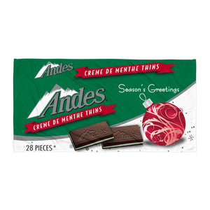 Andes Towel