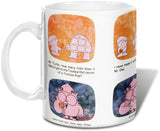 How Many Licks Mug - TootsieShop.com