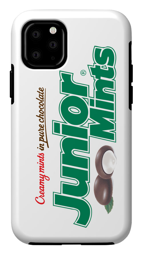 Junior Mints Classic iPhone Case - TootsieShop.com