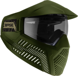 zzz - Base Operator Goggle - Thermal Lens Mask - Olive