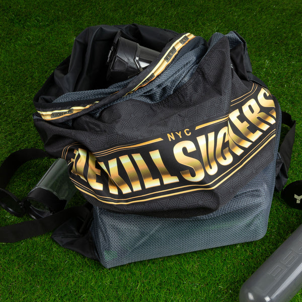 Bunkerkings WKS Gold Pod Bag