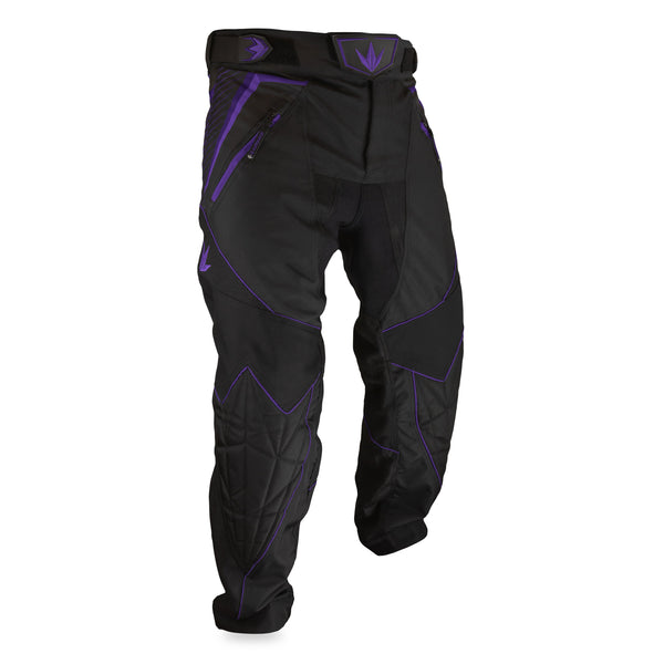 zzz - Bunkerkings V2 Supreme Pants - Purple