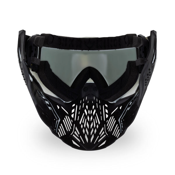zzz - Bunkerkings - CMD Goggle - Black Storm