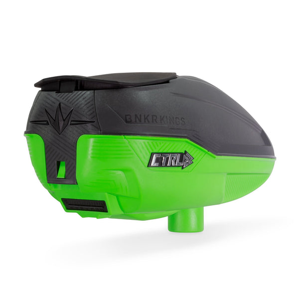 zzz - Bunkerkings CTRL Loader - Graphite Lime