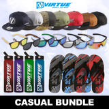 zzz - Casual Bundle