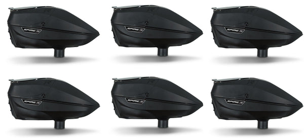 Virtue Spire IR Loader - Black (6 Pack)