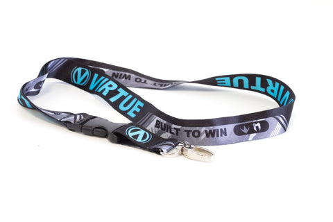 zzz - Virtue Paintball Lanyard