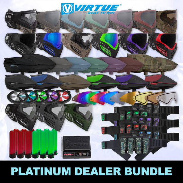zzz - Platinum Dealer Bundle