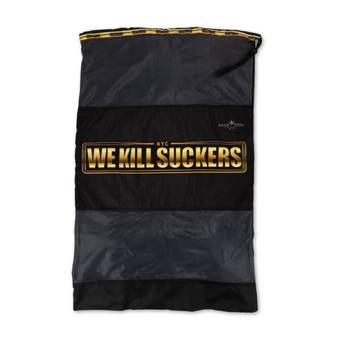 Bunker Kings Podbag - WKS - Gold