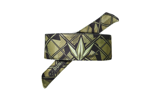zzz - BK Royal Tie - Royal Camo