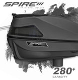 zzz - Virtue Spire III 280 Loader - Slate