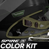 zzz - Virtue Spire Color Kit - Olive
