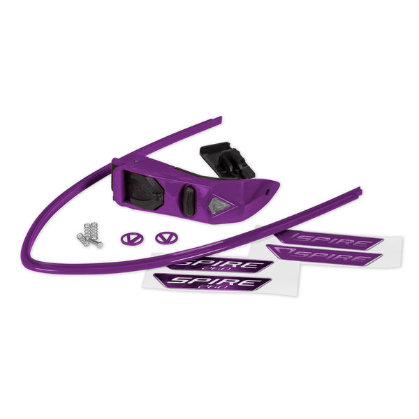 Virtue Spire Color Kit - Purple