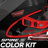 Virtue Spire Color Kit - Red
