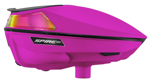 Virtue Spire III Loader - Pink Ruby