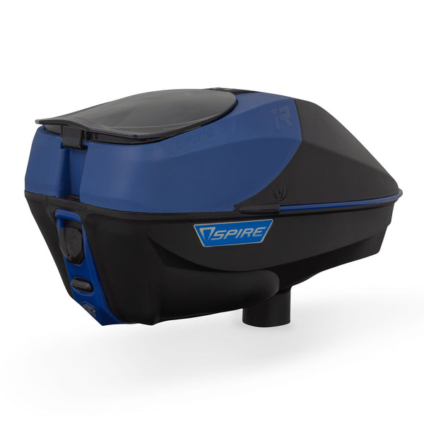 Spire IR Loader - Blue / Black