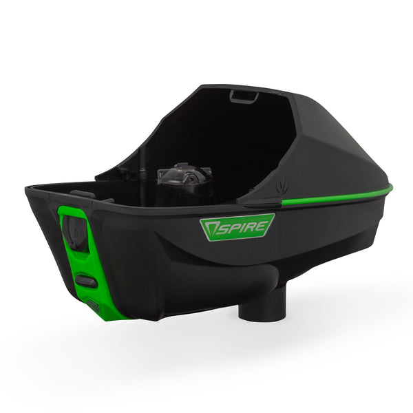 Virtue Spire IR Loader - Lime / Black