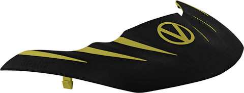 Virtue VIO Stealth Visor - Gold/Black