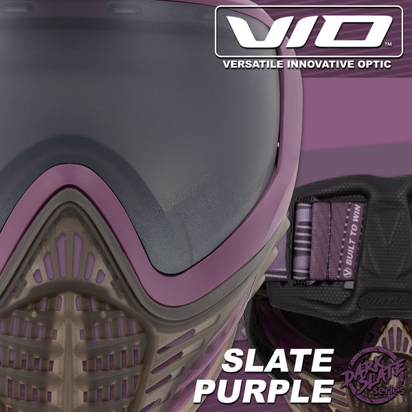 zzz - Virtue VIO Contour II - Dark Slate Purple