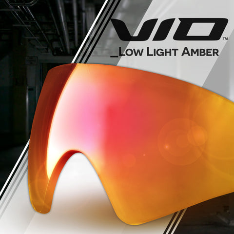 VIO Lens - Low Light Chromatic (Amber)