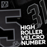 Velcro Rubber Patch - 5