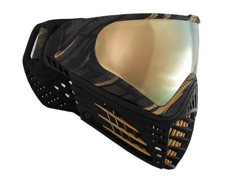 VIO Contour Goggle - Graphic Gold