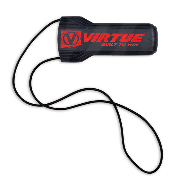 Virtue Silicone Barrel Cover - Red