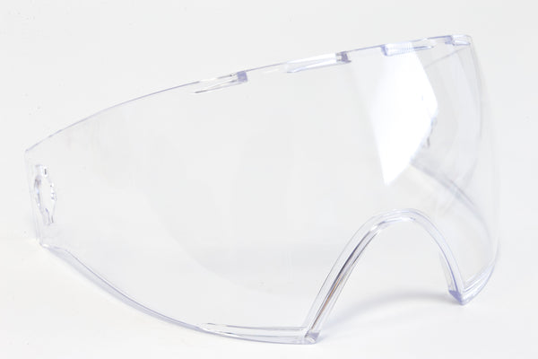 Base Single Lens (not for VIO) - Clear