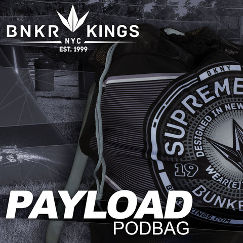 Bunkerkings Payload Pod Bag