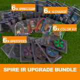 zzz - Virtue Spire IR Upgrades Bundle (6 Pack)