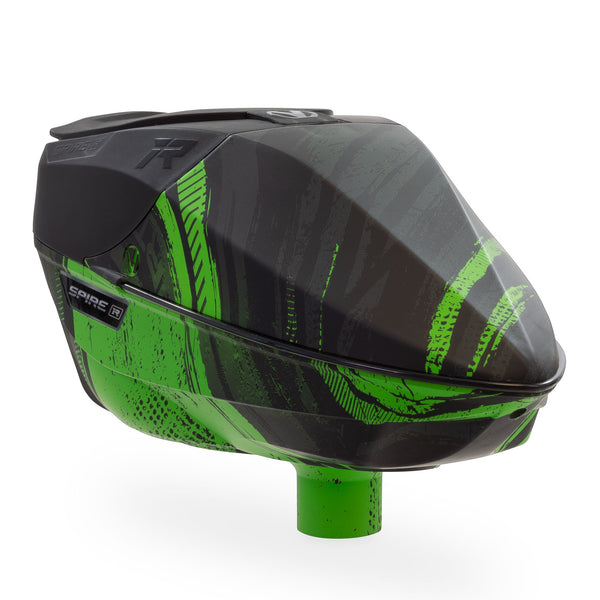 Virtue Spire IR Loader - Graphic Lime
