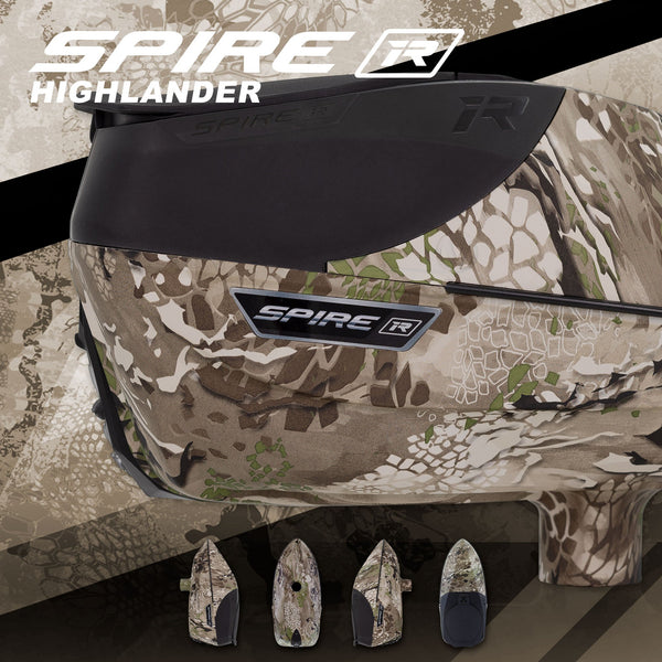 Virtue Spire IR Loader - Highlander Camo