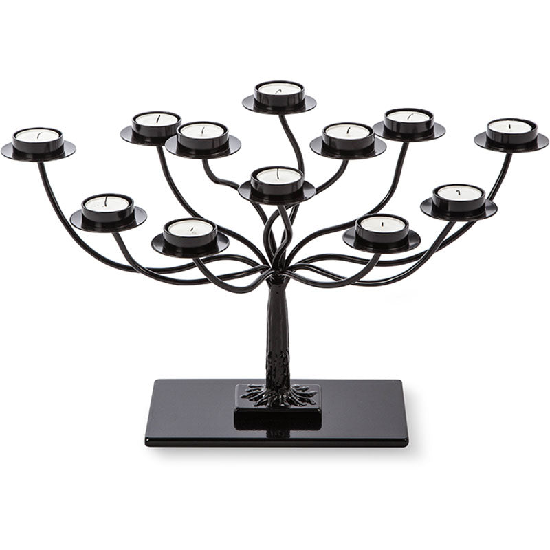 Earth Song Candelabra