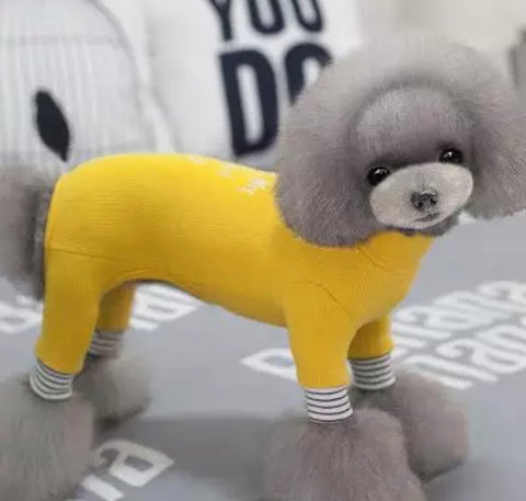 Dog Long Johns - Small Breed