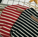 Stripe T - Shirt - Small Breed