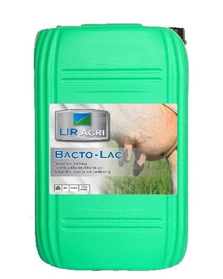Bacto-Lac Ready To Use Teat Spray