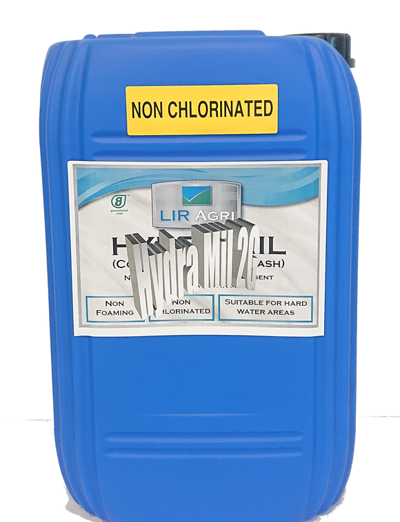 Hydra Mil 2G Non Chlorinated Liquid