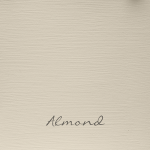 Autentico Velvet, couleur Almond