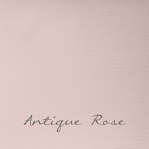Autentico Velvet, couleur Antique Rose