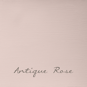 Autentico Versante Eggshell, couleur Antique Rose