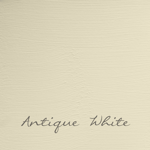 Autentico Versante Eggshell, couleur Antique White