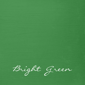 Autentico Velvet, couleur Bright Green