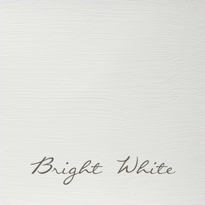 Autentico Velvet, couleur Bright White