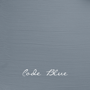 Autentico Velvet, couleur Code Blue