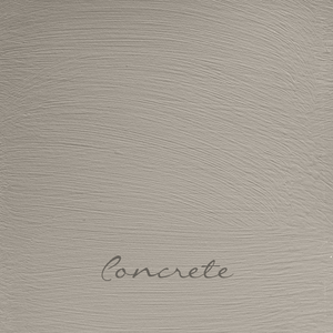 Autentico Velvet, couleur Concrete