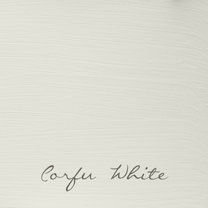 Autentico Velvet, couleur Corfu White