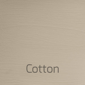 Autentico Vivace, couleur Cotton