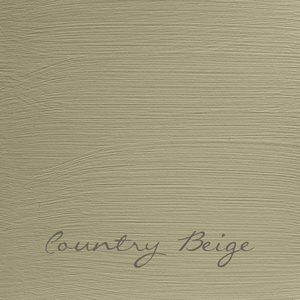 Autentico Velvet, couleur Country Beige