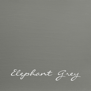 Autentico Velvet, couleur Elephant Grey
